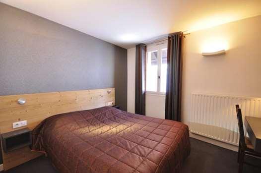 Hotel de l'Europe double room