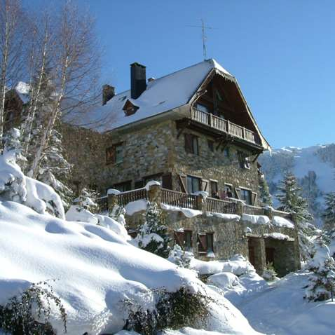 Chalet Salana in Baqueira