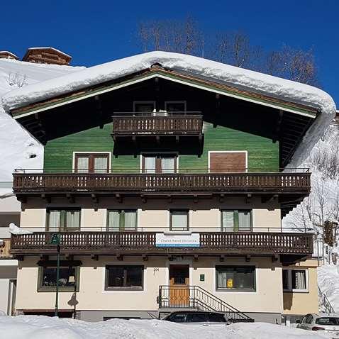 Chalet-Hotel Christina in Saalbach